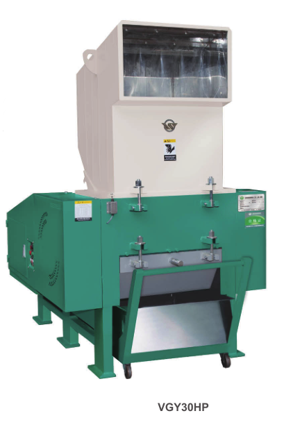 V-series Granulator