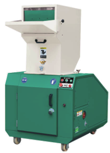 WSGJ Soundproof Granulator